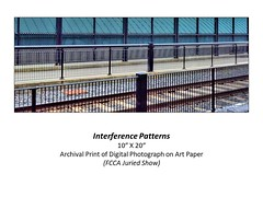 """Interference Patterns • <a style=""""font-size:0.8em;"""" href=""""http://www.flickr.com/photos/124378531@N04/48880608497/"""" target=""""_blank"""">View on Flickr</a>"""