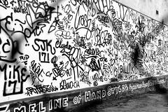 Timeline of Hand Styles (jaume zamorano) Tags: blackandwhite blancoynegro blackwhite blackandwhitephotography blackandwhitephoto bw d5500 lines monochrome monocromo muro nikon noiretblanc nikonistas nyc ny nycity pov street streetphotography streetphoto streetphotoblackandwhite streetphotograph urban urbana wall