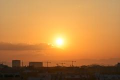 Atardecer en Valencia 28 (dorieo21) Tags: sun sunset sunlight exquisitesunsets soleil sol landscape cielo sky ciel sole sonne sonnenuntergang tramonto atardecer ocaso crépuscule crepúsculo nube nubes clouds cloud nuvola himmel wolke wolken nuage nuages