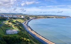 The North Bay (phil da greek) Tags: northbay uk northyorkshire scarborough