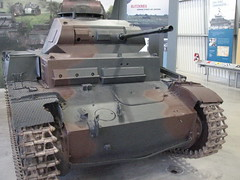"Pz.Kpfw.II Ausf F 00003 • <a style=""font-size:0.8em;"" href=""http://www.flickr.com/photos/81723459@N04/48880827417/"" target=""_blank"">View on Flickr</a>"
