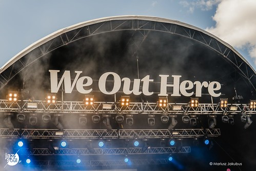 We Out Here Festival 2019