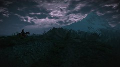 Calm before the storm (Tom) Tags: geralt witcher fantasy beautiful skellige