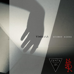 V3πD£tt∆ - atomer aisna (EK4T3 COLLECTIVE) Tags: ek4t3 hypnosiswave materiaobscura triangle magic ritual noise experimental music dark black white blackandwhite nocolors red logo hand shadow lines avantgarde perspective suare art darkart artwork nonsense electronic industrial noiretblanc monocrome madness horror cinematic