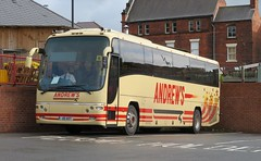 J10 AOT Chesterfield 8-10-19 (marktriumphman) Tags: andrews tideswell chesterfield volvo