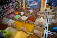 Spice Merchant in Kuching (Jim Nicholson) Tags: kuching malaysia my borneo sarawak nikon d850 nikond850 nikkor2470mmf28