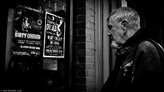 Dirty Contacts (Neil. Moralee) Tags: neilmoralee man dark contacts dirty poster devil stomp music promotion old mature harch contrast neil moralee olympus omd em5 10200mm taunton uk read reading black white mono monochrome blackandwhite blackwhite bw blackbackground male sinister whiched fan band group pop rock jaz punk grunge roll metal heavy riocker