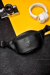 Wasty bag pochete trad couro amarillo curitiba (3) (amarilloropaje) Tags: pochete couro amarillo curitiba wasty bag