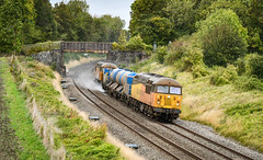 56094 at Besford (robmcrorie) Tags: 56078 56094 rhtt gloucester besford colas class 56 grid nikon d850