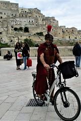 Matera, Basilicata, Italy (Diego Sideburns) Tags: matera basilicata italy pontiuspilate barabas