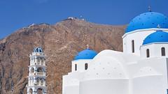 Santorini Church (vincent-gilles) Tags: a7iii sel24105g 24105mm santorini greece church