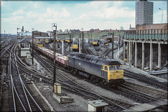 47315 Leicester (jbg06003) Tags: class47 freight brblue duff lmr speedlink