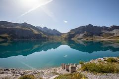 lünersee [I] (dadiolli) Tags: austria österreich alps alpen lünersee