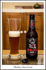 Morlaco Izar Gorri (Agustin Peña (raspakan32) Fotero) Tags: ale birra beer biere bierpivo cerveja cerveza cervezas garagardoa bebida bebidas edaria edariak agustin agustinpeña raspakan raspakan32 nafarroa navarra nikond7200 nikonista nikonistas navarre nikon nikond d7200 morlacoizargorri morlaco izargorri