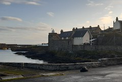 Photo of Portsoy Harbour