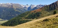 Blick vom Kals Matreier Törl (kvasi23) Tags: kalsmatreiertörl kals matreiinosttirol naturpark berge alpen grossglocknergebirge alps montagne mountan österreich nature landscape