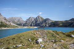 premiumbank (dadiolli) Tags: alps austria austrua lünersee vandans vorarlberg österreich