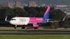 HA-LYR A320-232 Wizz Air