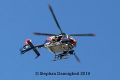 PHu -EC 135 P2+ FLIR- Flugpolizei_ (Stephan Dannigkeit) Tags: polizei police policja bundespolizei flugpolizei österreich austria wien schwechat eko cobra einsatzkommando spkp swat eurocopter ec 135 ec135p2