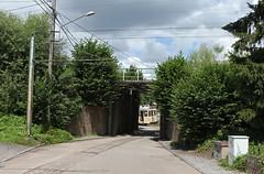 Buurttramsfeer (Maurits van den Toorn) Tags: tram tramway strassenbahn villamos tranvia belgium belgique sncv nmvb vicinal vicinaux museum thuin