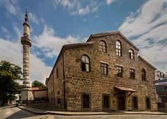 Greek Orthodox Church - Trabzon (wjshawiii) Tags: blacksea greekorthodoxchurch trabzon trabzonprovince turkey