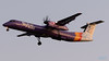 G-FLBD DHC-8-402 Q400 Flybe - British European