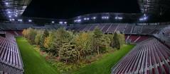 For Forest - The Unending Attraction of Nature (Redederfla) Tags: littmann forforest for forest stadionwald wald stadion kunstinstallation