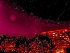 nuit étoilée 12 octobre 2019 dxo lightroom_ (lucile longre) Tags: nuitétoilée octobre automne paysage astrophotographie caluire rhône auvergnerhônealpes
