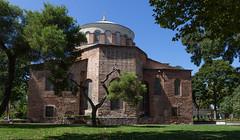 Hagia Irene (wjshawiii) Tags: byzantinearchitecture deserts hagiairene istanbul saintirene topkapipalace turkey fatih