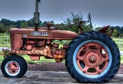 McCormick deering farm all (ttounces) Tags: mccormick deering farm all tractor ttounces jan