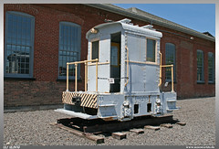 Electric City Trolley Museum (uslovig) Tags: electric city trolley museum association lackawanna county scranton pa pennsylvania usa america amerika steamtown 1920 general macandrews forbes company