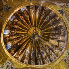 Chora Church (wjshawiii) Tags: byzantinegreekorthodoxchurch byzantinearchitecture chorachurch istanbul mosaics turkey museum fatih