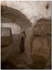 Casa grotta di Vico Solitario (Daniela Brocca) Tags: matera basilicata sassi unesco italia italy casagrotta