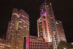 Festival of Lights 11.10.2019 Waldorf Astoria (rieblinga) Tags: city west berlin festival zoo lights hotel waldorf astoria nachtaufnahme leuchtet of kantstrase 11102019 night