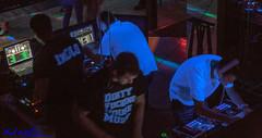 Dance Club (Mark.R.Friedman) Tags: blacklight danceclub edm gay nightclub highland ny unitedstates