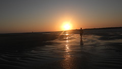 Barra Grande - Amanhecer (sileneandrade10) Tags: sileneandrade amanhecer bgk barragrande sunrise viagem turismo landscape paisagem nikon nikoncoolpixp1000 nikoncorporationcoolpixp1000 praia mar água sol