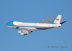 92-9000 - Air Force One (dcspotter) Tags: 929000 airforceone airforce1 af1 planespotting spotting blendqatipi dcspotter airliner passengeraircraft aircraft airline airplane jet jetliner transport airtransport airtransportation transportation andrewsairforcebase andrewsafb andrewsjointbase usairforce usaf kadw adw campsprings maryland md usa unitedstates unitedstatesofamerica boeing 747 747200 747200b b742 742 c25 vc25 vc25a c25a unitedstatesairforce airforce armedforces governmentaircraft vipaircraft militaryaircraft military militarytransport