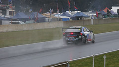 Brad Jones Racing (4 of 4) (Jungle Jack Movements (ferroequinologist) all righ) Tags: wet brad jones tim racing bathurst 1000 qualify bjr gm nick australian 7 australia mobil virgin eleven supercar v8 holden slade chev freightliner gmh percat new panorama cars car wales race speed track south pass mount nsw commodore motor hottie practice opel sports grid drive hard engine fast pole event driver build saloon circuit mechanic fastest position racer faster classic time starter helmet class number brock marshal sponsor motorsport mclaughlin moffatt whincup
