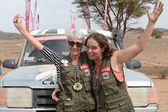Cap Fémina Aventure 2019 | Étape 6