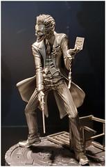 The Joker (█ Slices of Light █▀ ▀ ▀) Tags: book comic super pewter selangor joker kuala kl lumpur 1utama 漫畫 吉隆坡 mall samsung malaysia plus s10 馬來西亞 马来西亚 dc villain