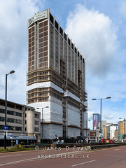 St George's House/ Nestle Tower, Croydon (James D Evans - Architectural Photographer) Tags: architectural architecturalphotography architecture building buildings builtenvironment constructed constructions croydon nestle nestletower stgeorgeshouse structure thebuiltenvironment urban