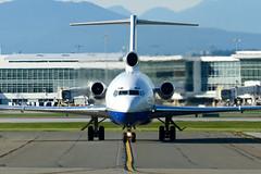 CYVR - Boeing 727-21 N30MP (CKwok Photography) Tags: yvr cyvr b727 n30mp jonasbrothers