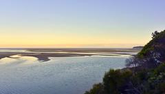 800_4354 (Lox Pix) Tags: mallacoota victoria australia scenery sunset loxpix l0xpix loxwerx landscape kangaroo caravanpark lighthouse waves birds ocean reflections clouds loxpixmallacoota