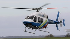 G-RIDB BELL 429 GLOBAL RANGER NATIONAL GRID (toowoomba surfer) Tags: helicopter aviation ncl