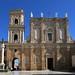 Brindisi. Cattedrale della Visitazione e San Giovanni Battista (XII sec.)