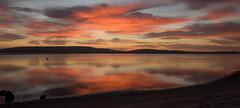 Albany Western Australia (m&em2009) Tags: albany sunrise colour western australia water picture nature beautiful clouds nikon d810 waterscape landscape
