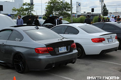 Season End Show&Shine 2019 (bmwtruenorth) Tags: bmwn bmwtn bmwtruenorth pfaff pfaffauto cars exotics m3 m4 m2 m8 m6 racing showcars trophies models event toronto canada