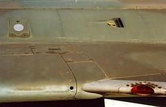 "SAAB J 35 Draken 00004 • <a style=""font-size:0.8em;"" href=""http://www.flickr.com/photos/81723459@N04/48883236228/"" target=""_blank"">View on Flickr</a>"