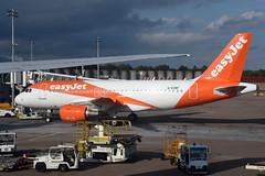 easyJet G-EZBF (Howard_Pulling) Tags: easyjet airbus ltn luton airport