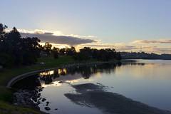 800_4365 (Lox Pix) Tags: mallacoota victoria australia scenery sunset loxpix l0xpix loxwerx landscape kangaroo caravanpark lighthouse waves birds ocean reflections clouds loxpixmallacoota